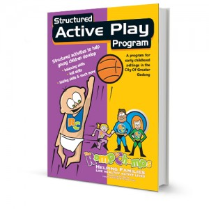 Structured-Active-Play